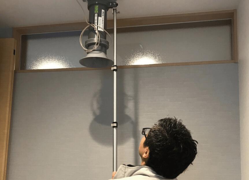 全館空調工事のプロフェッショナル